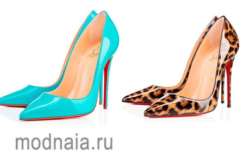 Знамениті туфлі лабутены  фото чудово показують їх неповторність ... 18bf4039aa633