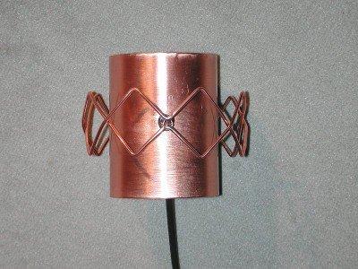 Биквадратная антенна своими руками