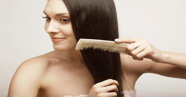 Как сделать волосы красивыми как восстановить волосы