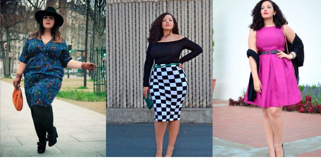 Новая Одежда Для Полных Женщин