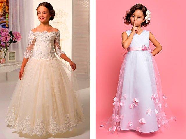 Нарядне плаття для дівчинки 6 7 років на випускний  c688a81063e33