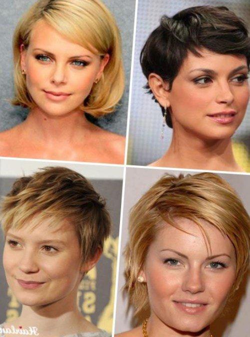 прическа для мягких тонких волос