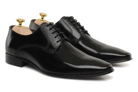 Свадебная мужская обувь