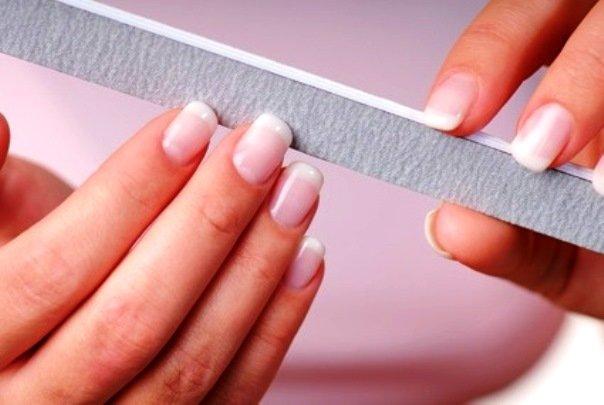 Как сделать красивым ногти на руках