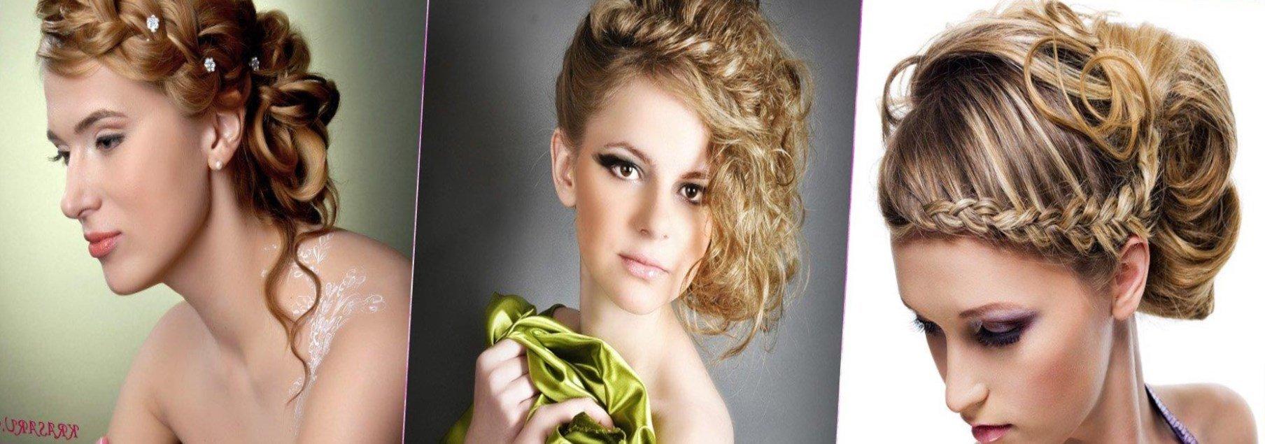 Плетение причесок на короткие волосы фото