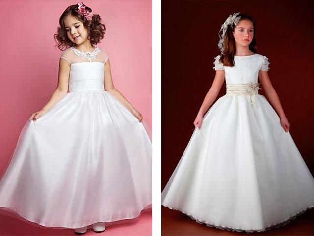 Купить Платье Девочке 6 Лет На Выпускной