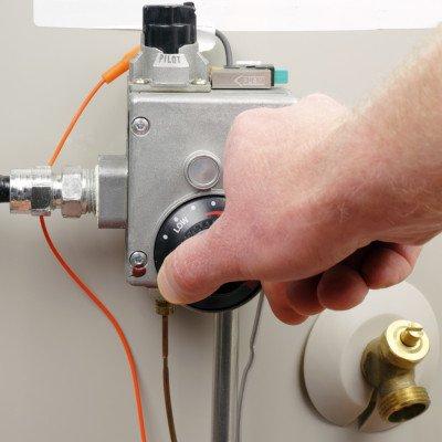 Ремонт газового клапана своими руками 70