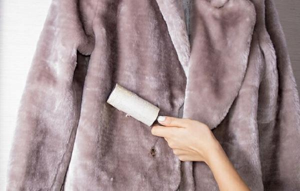 Как почисть мутоновую шубу в домашних условиях