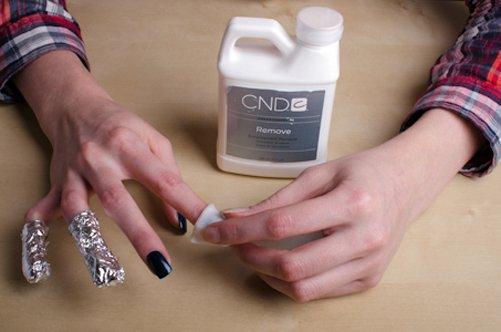 Покрывать гелем ногти в домашних условиях 587