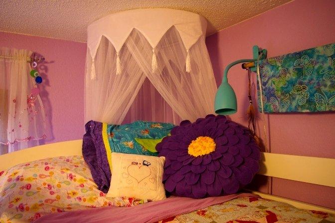 Как сделать подушки в домашних условиях 814