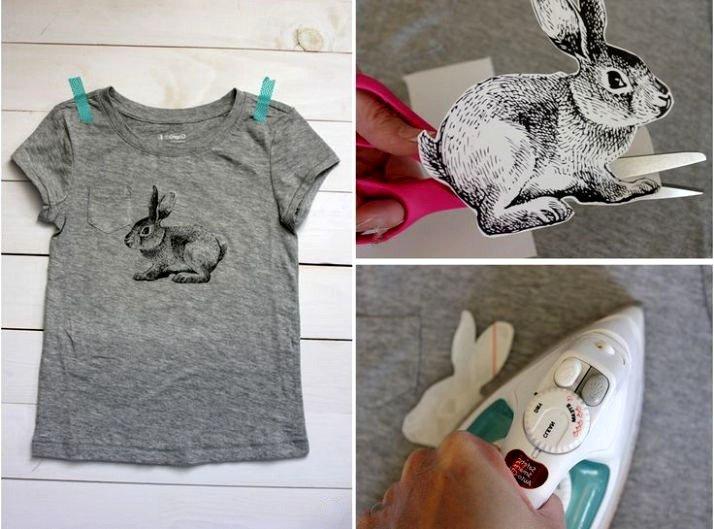 Интересный дизайн для футболок своими руками 367