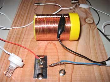 Как сделать радио своими руками в домашних условиях легко 37