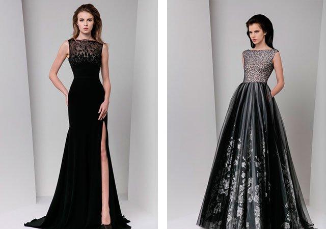 випускні сукні 2016 довгі фото