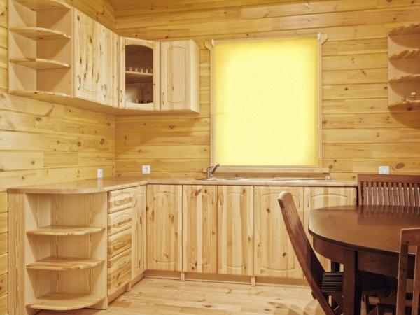 Кухонный гарнитур фото своими руками 294