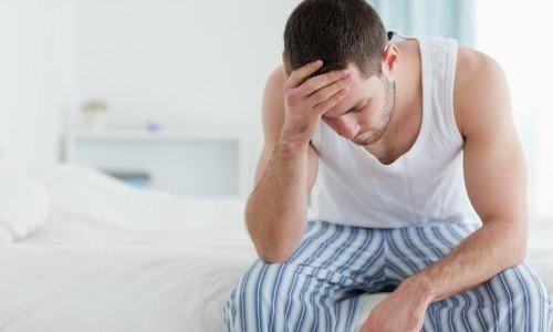 Чи впливае видалення ксти на секс