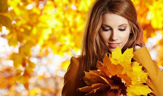 Догляд за волоссям восени в домашніх умовах  осінні маски і процедури  497078c4f1eeb