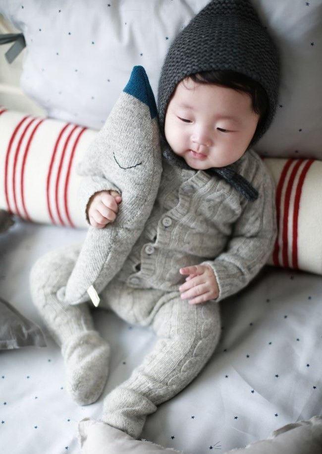 Розміри одягу для новонароджених  e2f698af4f5d3