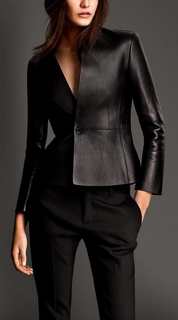 Жіночі шкіряні куртки  ed0c12b81161b