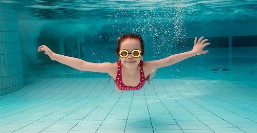 Плавати у ставку сонник