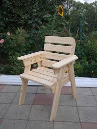 Кресло своими руками на даче 68