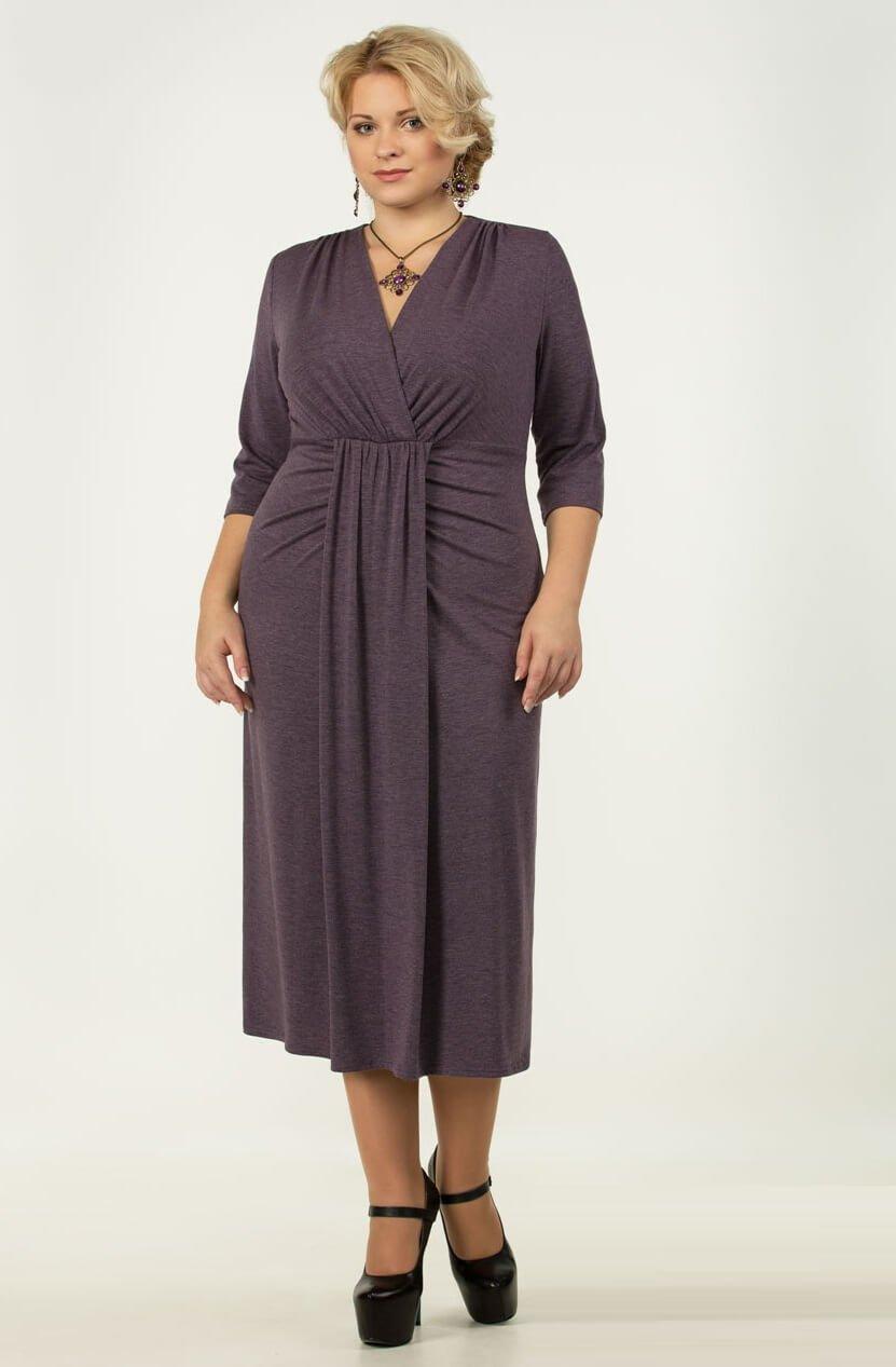 Как одеваться стильно в 50 лет и больше: платья, блузки 94
