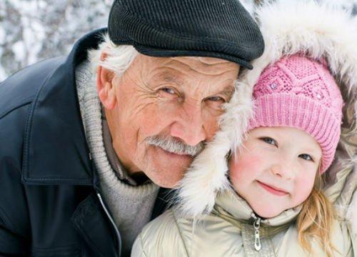 Если снится покойная бабушка и дедушка