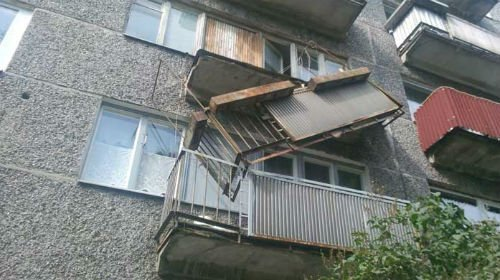 Значение сна балкон