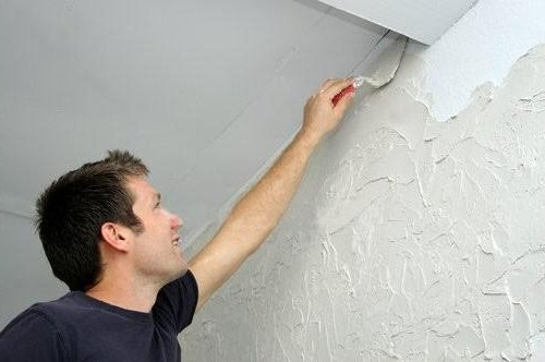 Финишное оштукатуривание стен своими руками 9