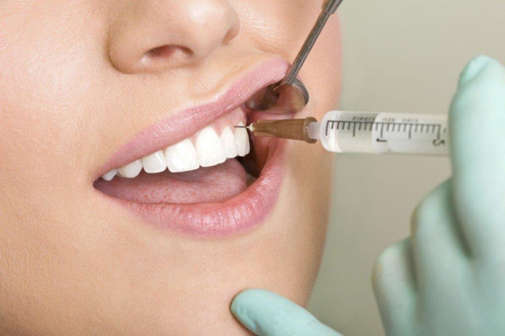 Можно обезбаливающее после удаления зуба