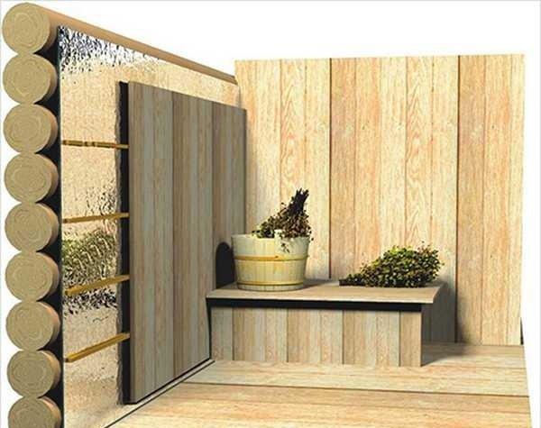 Строим своими руками деревянного дома