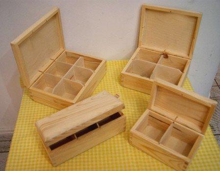 Как сделать шкатулки из дерева