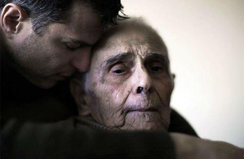 Сонник умерший отец умер