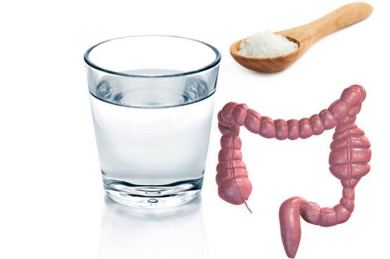 Чистка кишечника клизмой в домашних условиях без вреда организма