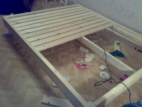 Мебель своими руками пол 39