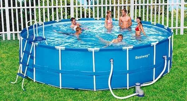 Як знайти дирку в басейні фото 336-473