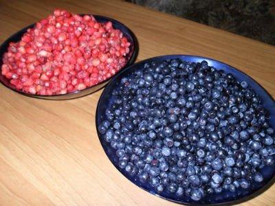 Ці ягоди можна вживати замість аспірину