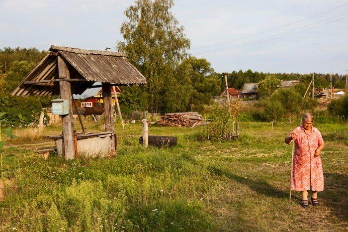 Знахарки в вологодской области