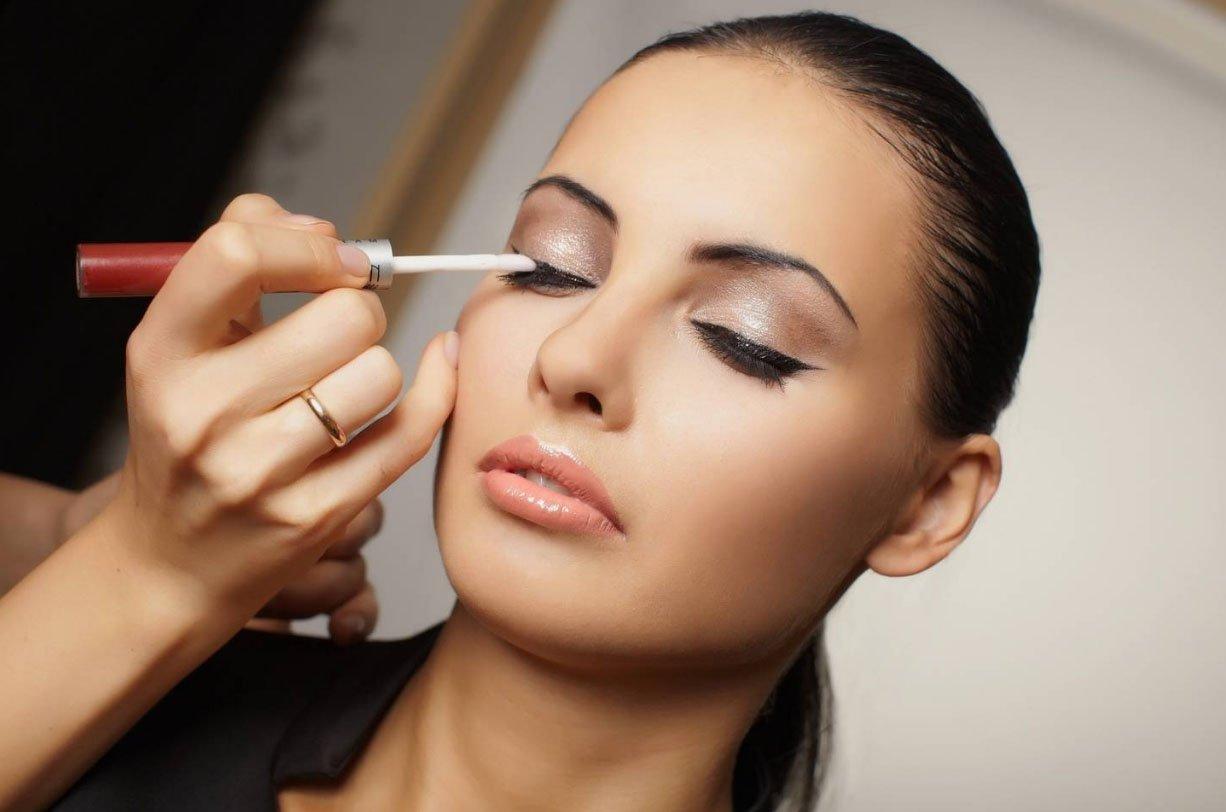 Зачем нужен макияж на фотосессии