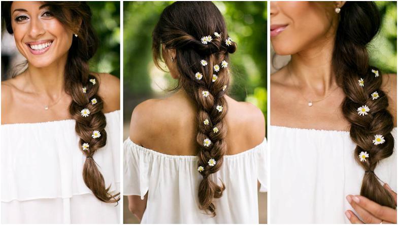 Причёски в греческом стиле своими руками 4