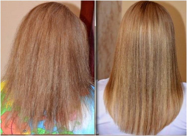 Сожгла волосы как восстановить в домашних условиях 775