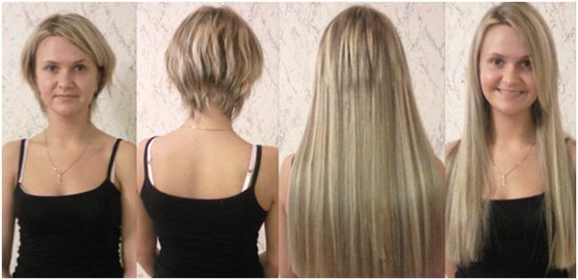 Для быстрого роста волос лучше стричься когда
