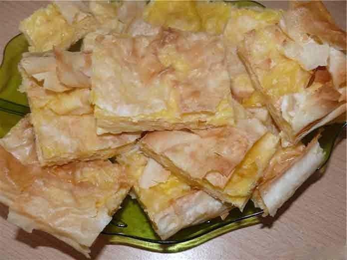 Блюда из лаваша тонкого рецепты с пошагово