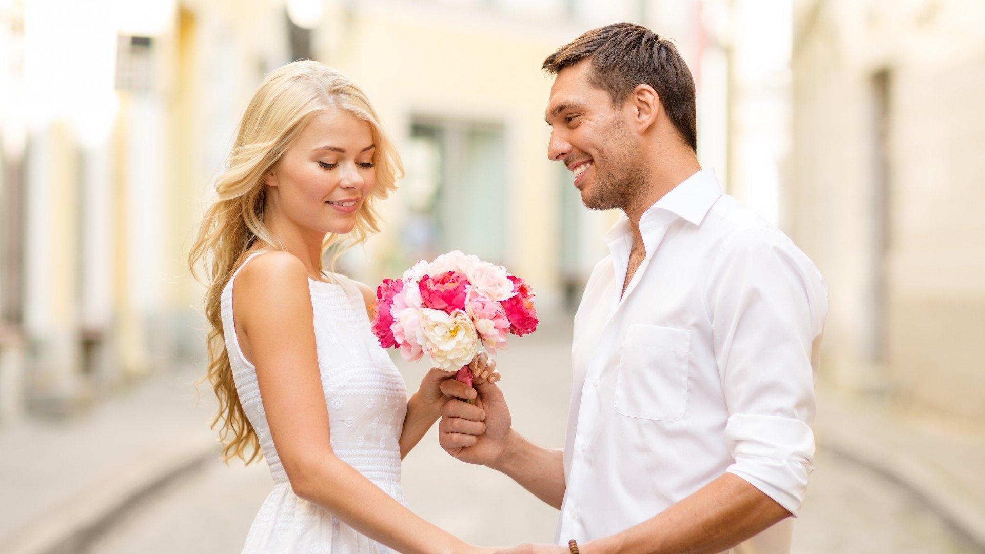 как быстро влюбляешься после знакомства