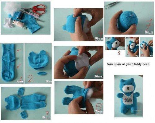 Подарок из бисера своими руками - Идеи подарков 90