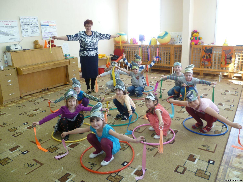 Взаимосвязь в работе учителя-логопеда и воспитателей группы