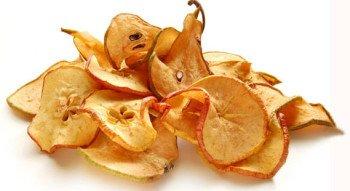 Картинки по запросу яблуко сушене