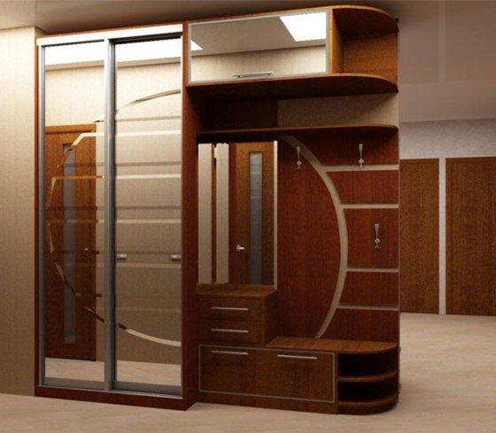Мебель прихожая купить шкаф купе