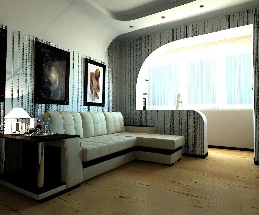 Ремонт своими руками дешево в однокомнатной квартире 17