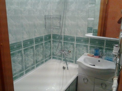 Отделка ванны панелями пвх отзывы