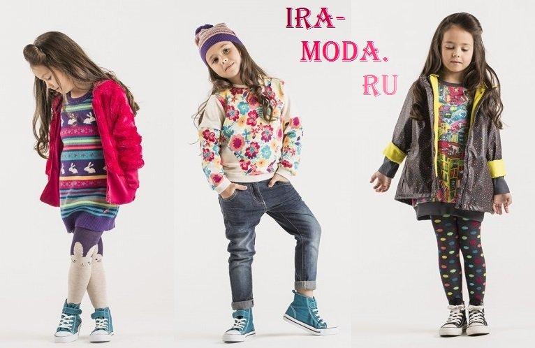 Дитяча мода для дівчаток 2018 фото модні тенденції  d57652d872b4a
